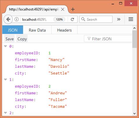 Dealing with Camel Casing in ASP NET Core Web API | BinaryIntellect