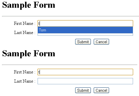 HTML5 Form features you should know | BinaryIntellect Knowledge Base