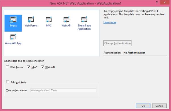 Invoke ASP NET Web API using TypeScript and XMLHttpRequest