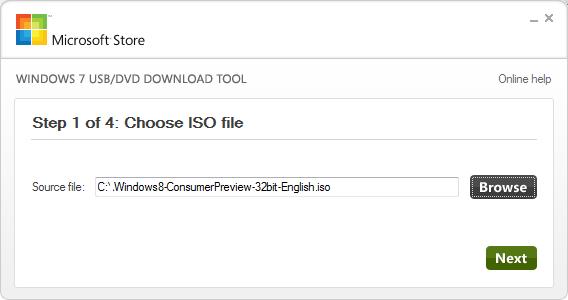windows 8 consumer preview iso virtualbox